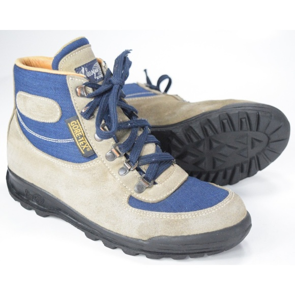 96a438e1835 Vasque Skywalk II Women's Vintage Hiking Boots